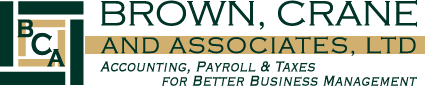 Brown, Crane & Associates Ltd.